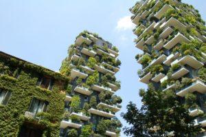 rigenerazione urbana: esempio di edifici green - teknoprogettisrl